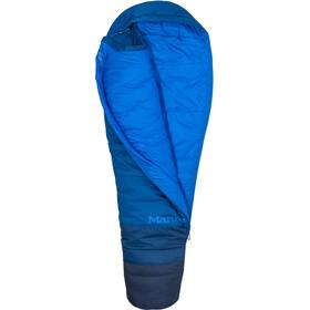 Marmot Trestles 15 TL Sleeping Bag Regular Classic Blue/Estate Blue